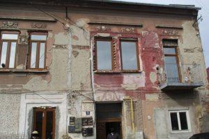 Proprietarii de clădiri istorice neîngrijite vor plăti taxa pe paragină. Ce spune primarul Robu