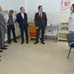 Ce gest a făcut consulul onorific al Italiei la Timișoara pentru spitalul din Caransebeş