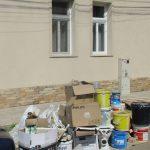 Curățenia de primăvară nu durează o veșnicie. Nu mai scoateți gunoaie pe străzile din Timișoara!