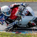 Vlad Neaga şi Alexandru Szekely debutează cu succes în Campionatele Balcanic şi Naţional de Motociclism Viteză