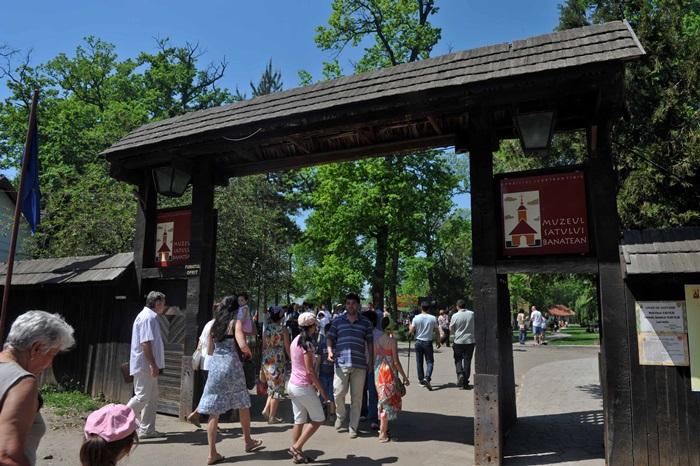 Festivalul Condeierilor Plugari, la Muzeul Satului