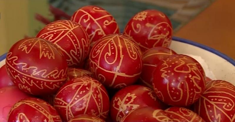 Tradiţii şi obiceiuri în Joia Mare