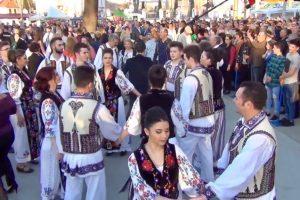 Două zile de petrecere la Ruga Bănățeană de la Giroc