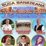 Artişti de renume cântă la Ruga Bănățeană de la Utvin și Sînmihaiu Român