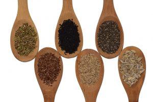 Semințele cu care puteți înlocui sarea. Au mai multe proteine decât carnea şi multe alte beneficii pentru sănătate