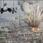 SUA și aliații au atacat Siria. Care sunt țintele lovite de peste 100 de rachete