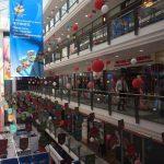 Firmele membre CCIA Timiș, misiune economică de vizitare a China Smart Expo