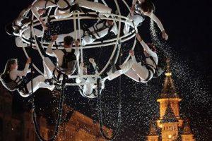 Festivalul European al Spectacolului revine la Timişoara luna viitoare. Ce piese putem vedea