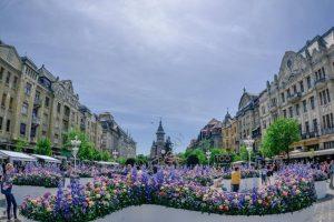 Înscrieri pentru Timfloralis 2020 – Floral Paradise