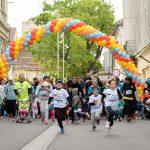 Record de înscrieri la Timotion. Organizatorii invită publicul să continue cu donaţiile