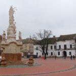 Demersul făcut de Consiliul Județean Timiș pentru a obţine clădirea Garnizoanei din Piața Libertății