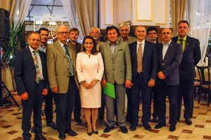 Corpul Consular din Timișoara își reafirmă susținerea pentru proiectul Timișoara 2021