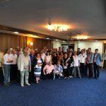 Rotary Club Buziaș, gazda unor evenimente inedite: tabără internațională de pictură și turneul de fotbal și tenis de masă