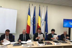 Consiliul Județean Timiș face parte din primul Consorțiu Cultural Euroregional