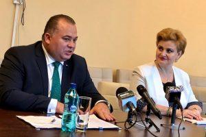 USAMVB găzduiește Conferința Internațională de Științele Vieții. Ministrul Mediului, prezent la Timișoara