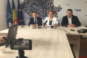 """Grațiela Gavrilescu: """"De la Timișoara a început democrația, tot de aici să înceapă și grupurile de lucru privind Președinția Consiliului Uniunii Europene"""""""