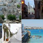 Bari, destinația de vacanță preferată de turiști. Zboruri în fiecare luni și vineri de pe Aeroportul Timișoara