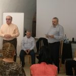 Clubul Social Democrat Timiș și-a reluat activitatea