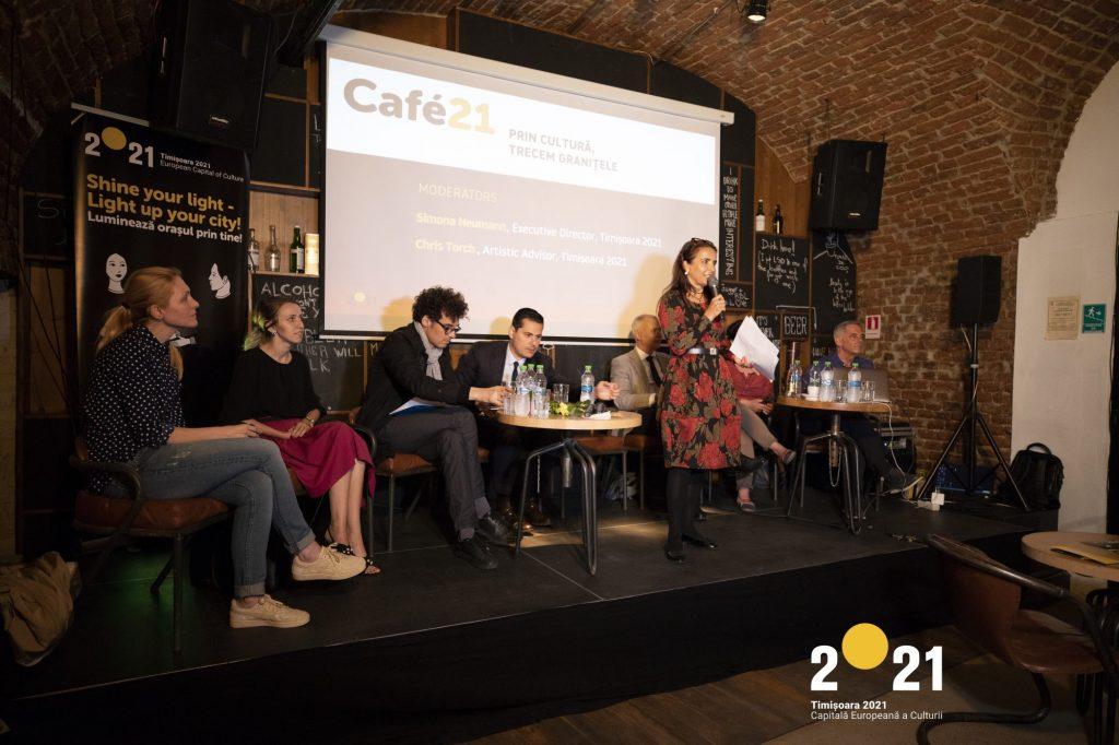 Vrei să faci parte din echipa Asociația Timișoara 2021 – Capitală Europeană a Culturii? Se fac angajări
