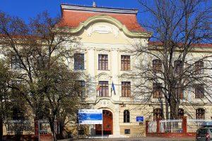 Ziua Școlii sărbătorită de elevii și profesorii de la Colegiul C.D. Loga din Timișoara