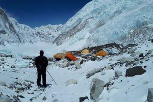 Horia Colibășanu a renunţat la expediţie din cauza riscului de avalanşă de zăpadă şi gheaţă