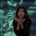 """O nouă premieră la Teatrul Naţional: """"Mata Hari"""""""