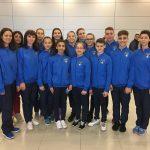 Mondialele de gimnastică aerobică din Portugalia, aproape de start!