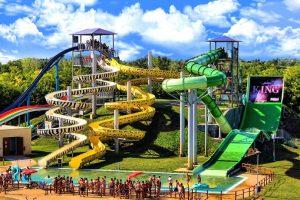 Bănățenii, invitați să petreacă timpul liber în complexul AquaPark Petroland
