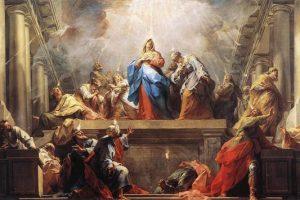 Azi e Lunea Sfântului Duh. Ce înseamnă această sărbătoare
