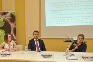 Informarea firmelor cu privire la GDPR, în atenția CCIA Timiș