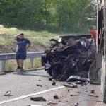 """Dan Negru, mesaj dur după accidentul din Ungaria: """"Ai noștri pun lumânări"""""""