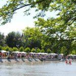 Program bogat la Festivalul Bega Bulevard