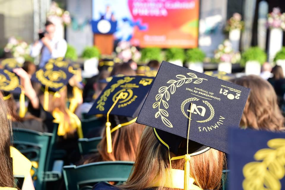 Cu sprijinul MEC, universitățile pot organiza admitere online
