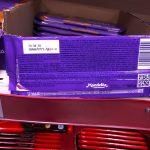 FOTO. Dulciuri expirate, vândute într-un supermarket din Timișoara