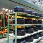 Fabrica de cauciucuri din Timișoara, interzis la extindere în oraș