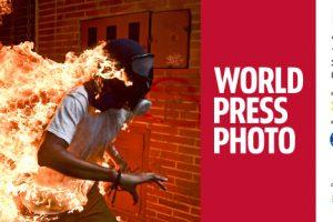 Expoziția World Press Photo 2018 ajunge la Timișoara