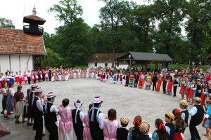 O nouă ediţie a Festivalului Etniilor va avea loc la Muzeul Satului