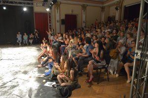 Emoție și teatru curajos la TESZT 2018. Ce spectacole putem vedea la Festivalul Euroregional de Teatru