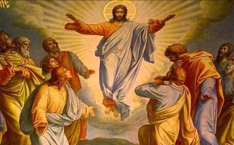 Tradiţii şi obiceiuri de Înălţarea Domnului sau Ispasul. Ce nu ai voie să faci azi