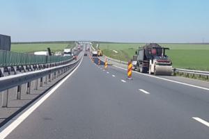 Restricții de circulație pe A1, între Timișoara și Lugoj