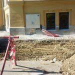 Vineri, lucrări de reparații ale străzilor