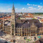 Germania este o destinație tot mai căutată de turiștii români