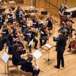 Orchestra de tineret a orașului Karlsruhe susține un concert de muzică clasică la Timișoara