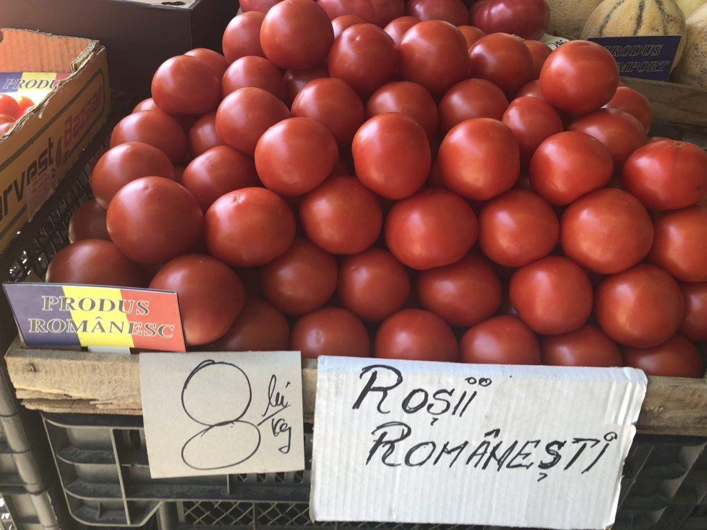 """Ovidiu Sîrbu: """"Primarul Robu desființează piețele cu produse românești pentru a face loc supermarketurilor"""""""