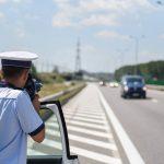 Toate radarele sunt pe şosele, în acest weekend