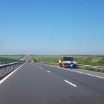 Restricţii de circulaţie pe autostrada A1
