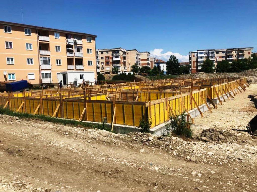 Profesori și medici din Lugoj ar putea beneficia de locuințe de seviciu prin programul ANL