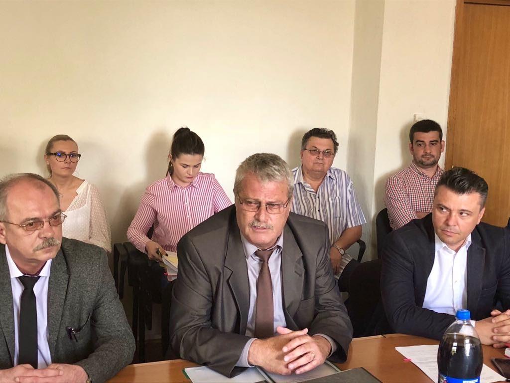 Asociația de Dezvoltare Intercomunitară Deșeuri Timiș a semnat noul contract de salubrizare pentru Zona 4 – Făget
