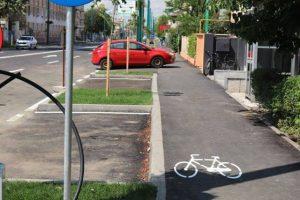 Bicicliștii anunţă că vor protesta pe strada Popa Șapcă