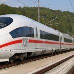 De la CFR putem cumpăra Interrail Global Pass, un bilet de tren pentru toată Europa